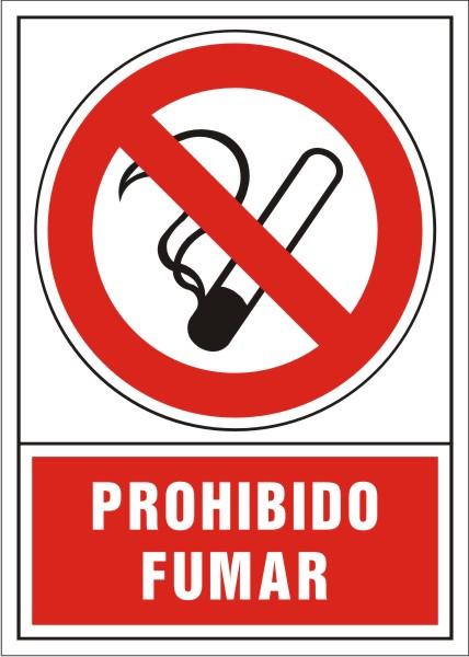 Señales de prohibición