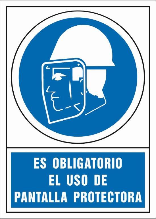 Señales de uso obligatorio